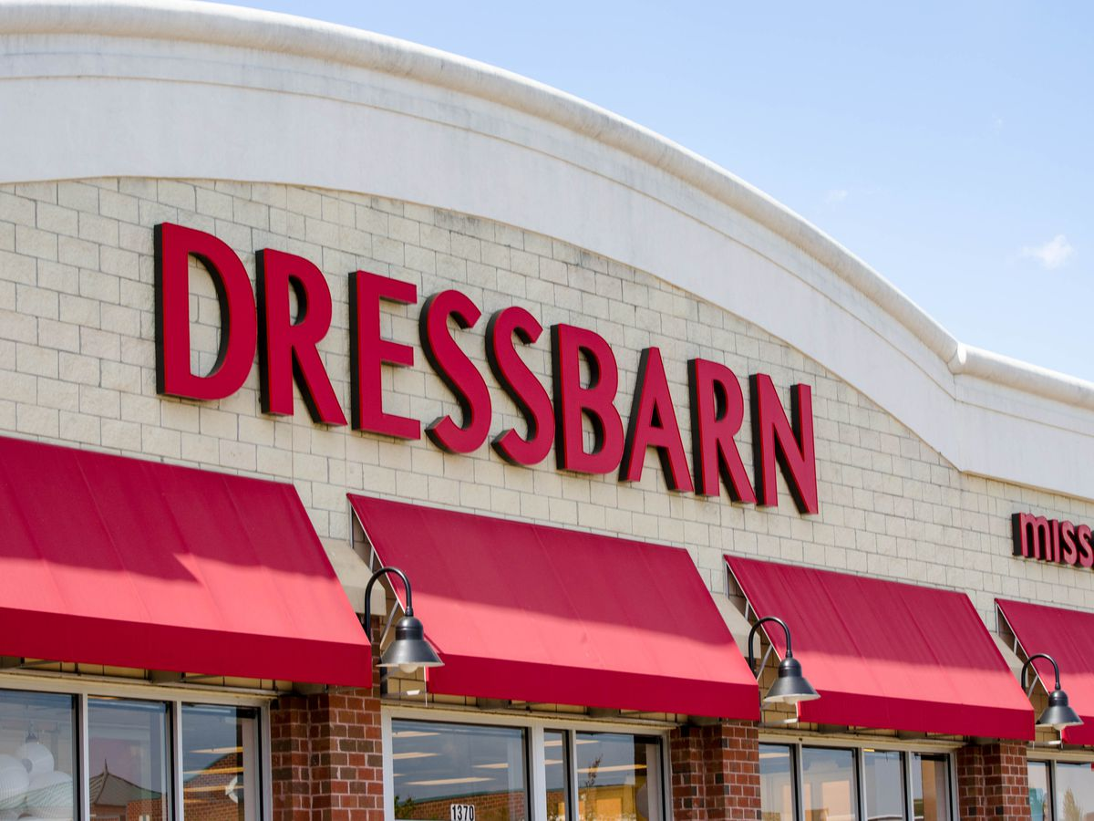 Reports: Dressbarn announces it will close all 600+ stores