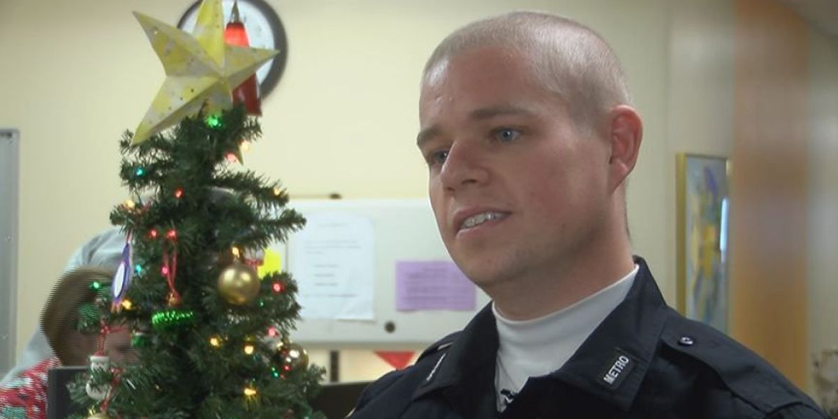 Hospital chief 'disappointed' LMPD officer visited sick kids amid sexual misconduct probe
