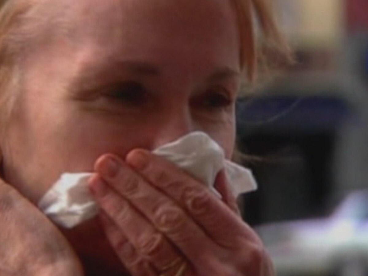 Understanding differences between coronavirus and allergies amid pandemic