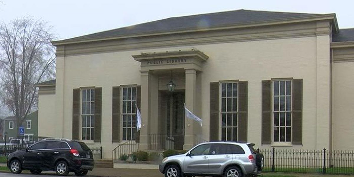 Library celebrates 200 years in Jefferson County, Indiana
