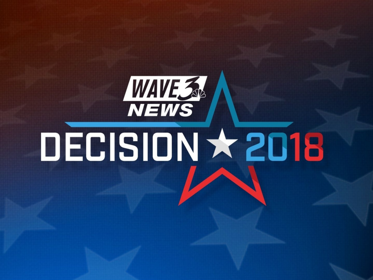 WATCH LIVE: WAVE 3 News Decision 2018 Congressional Forum