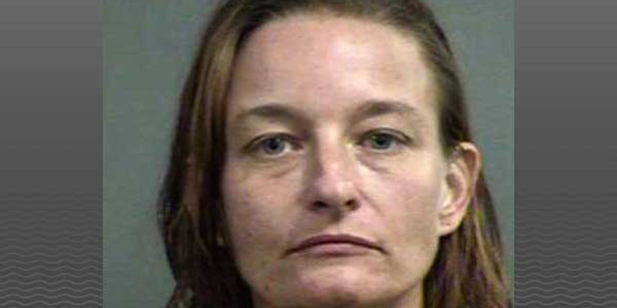 Woman arrested after allegedly stealing ambulance from downtown hospital