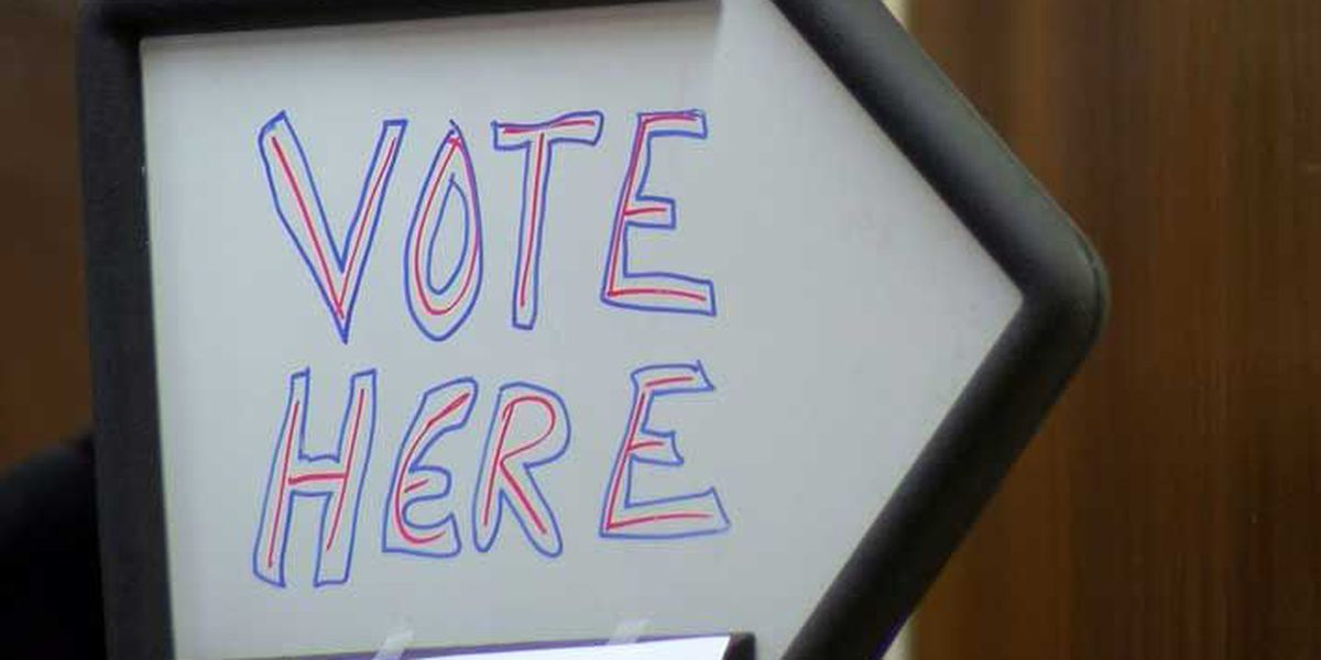 Early voting ends in Floyd County