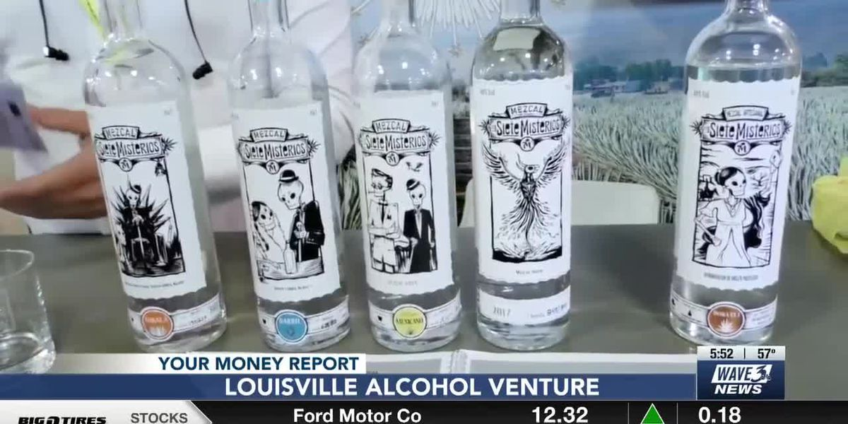 Your Money: Louisville alcohol venture, Cutting medical debt, Twitter CEO called out, Rental car costs