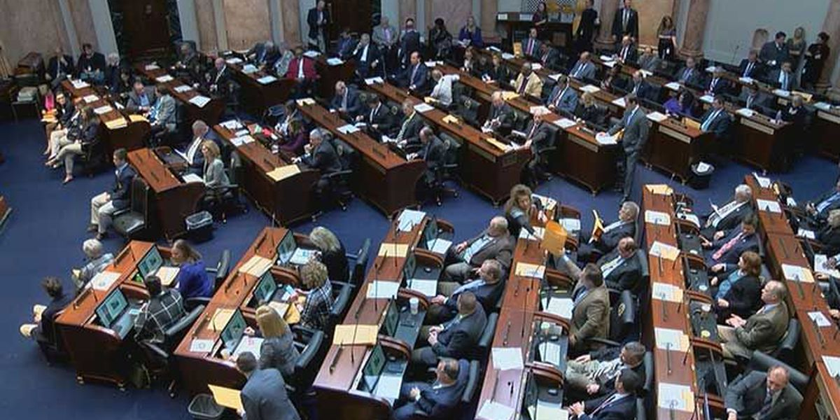 Seats open for new faces in both Frankfort and Metro Council