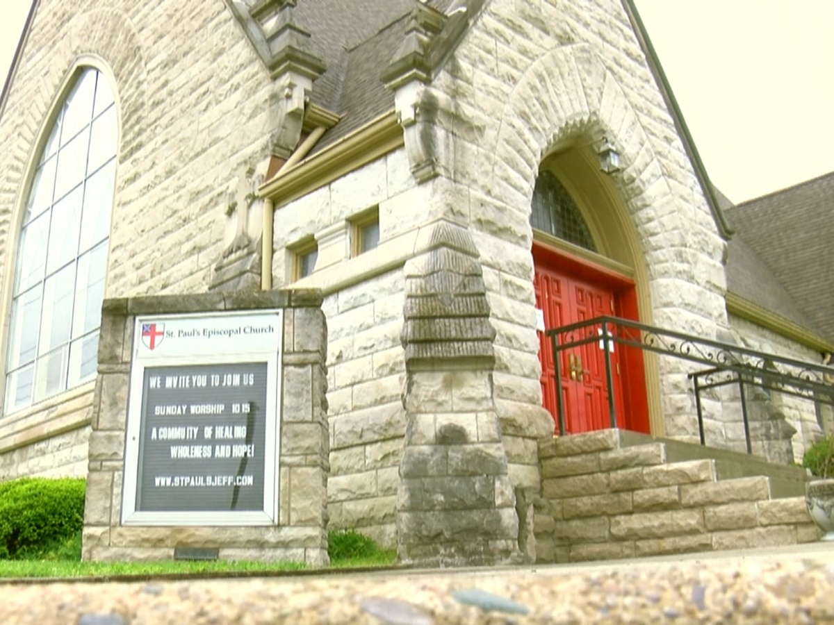 Indiana churches face May 8 reopening with uncertainty