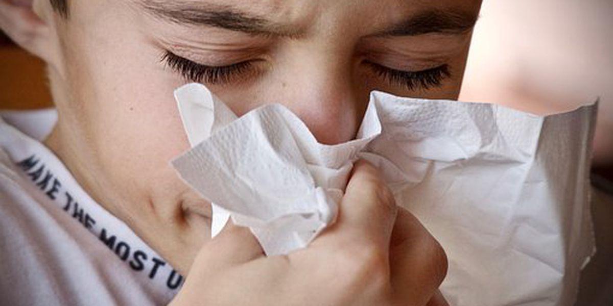 High number of flu, RSV cases change holiday surprise efforts by police