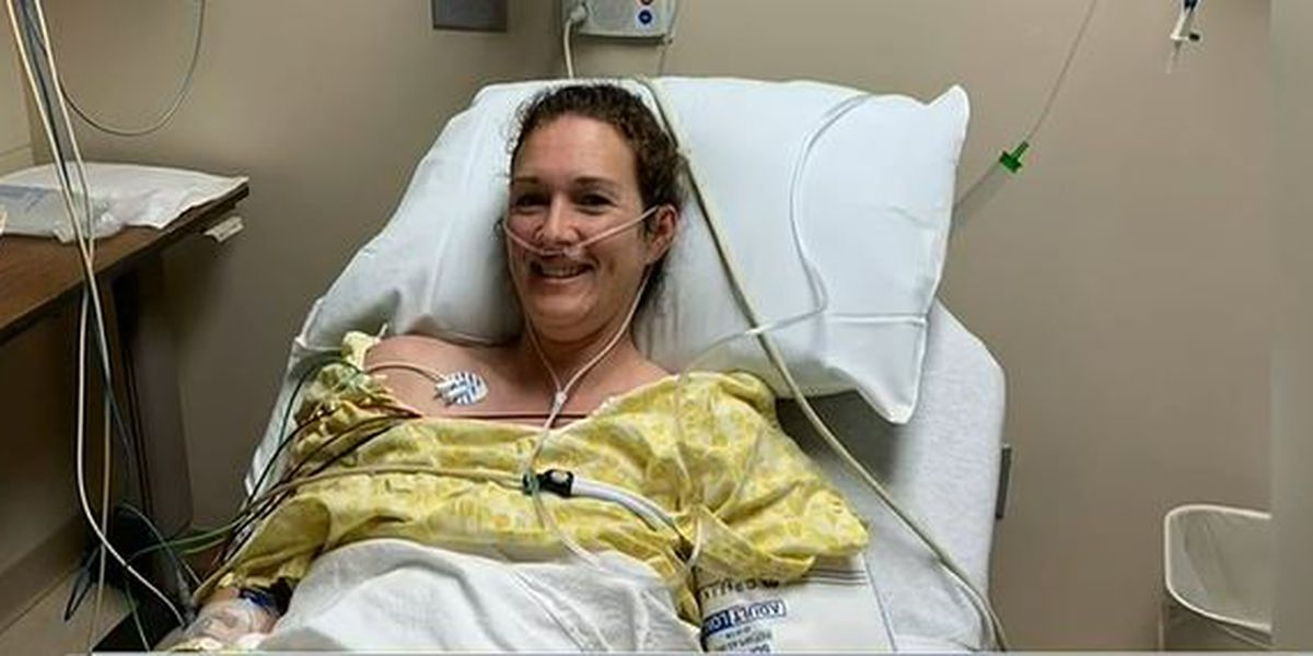 Ky. woman collaborates with doctor to pass legislation to help living organ donors