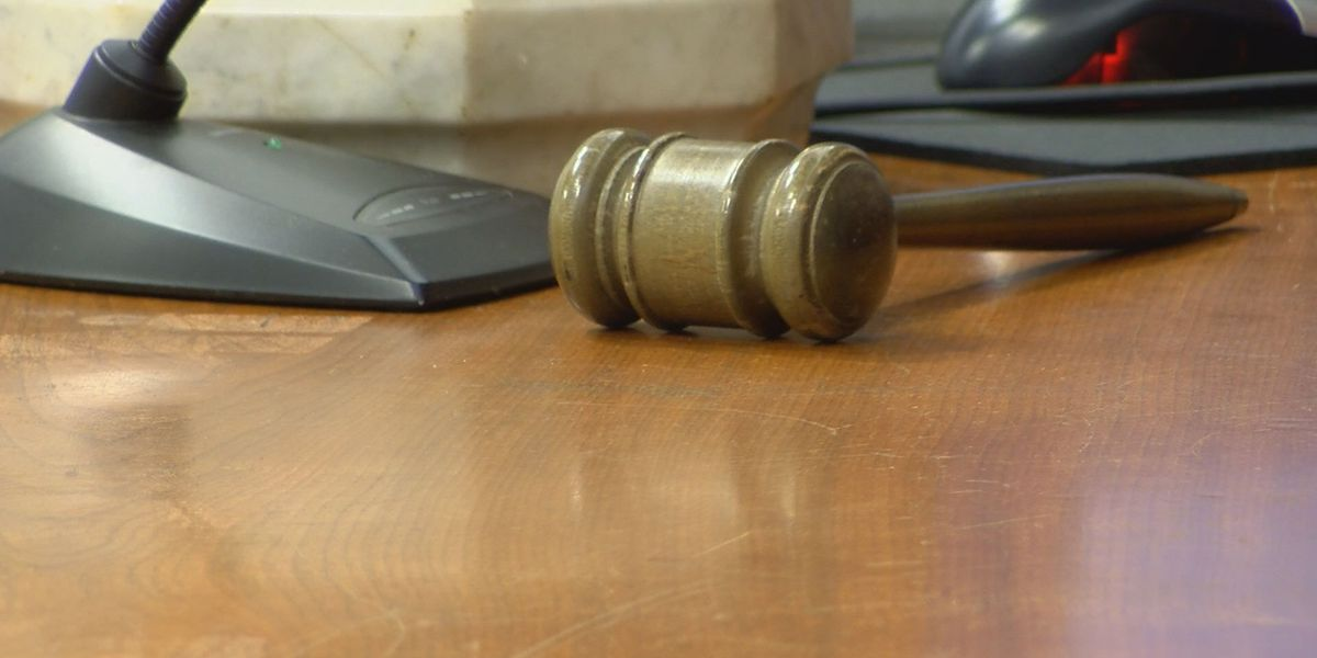 Trooper accused of stealing 'two trucks worth' of ammo, guns