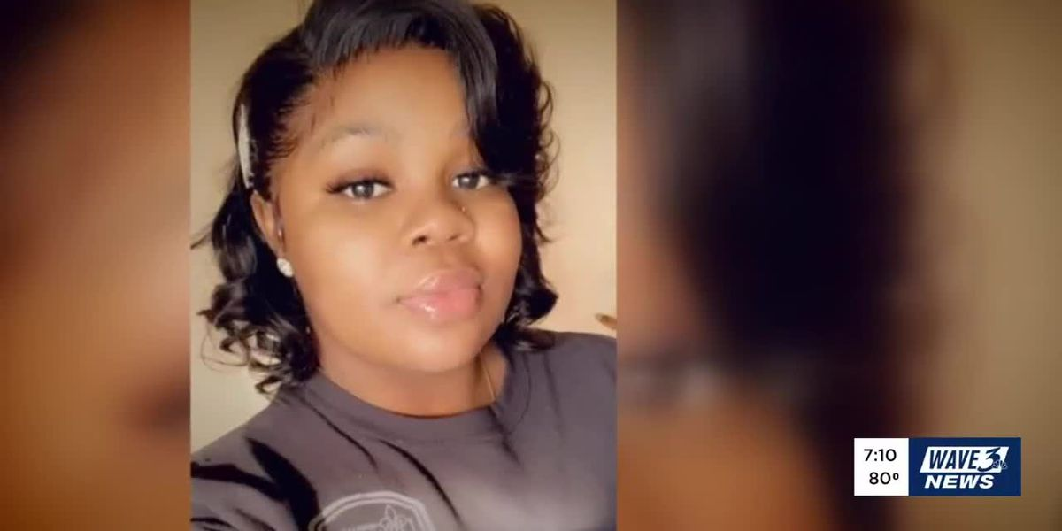 Television ad demanding justice for Breonna Taylor broadcast to Louisville homes