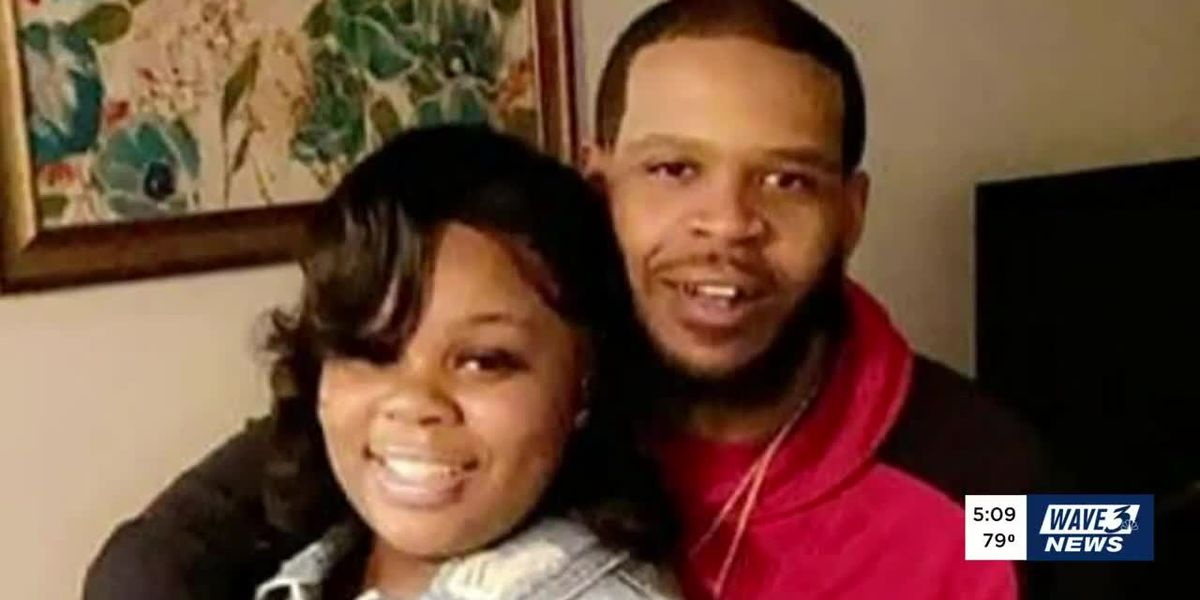 AG Daniel Cameron granted extension for releasing Breonna Taylor grand jury recording