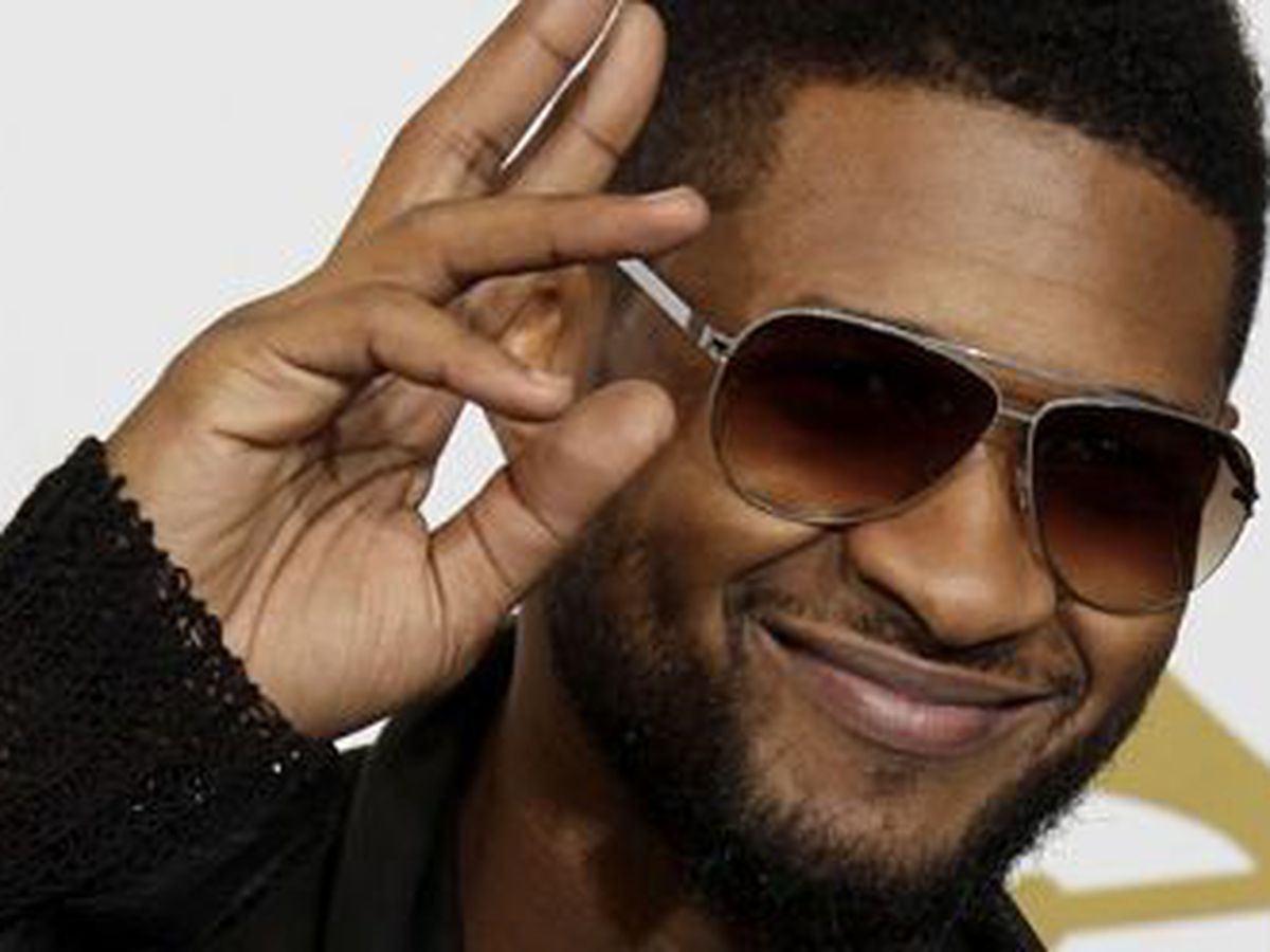 Usher set to headline 2019 Trifecta Gala