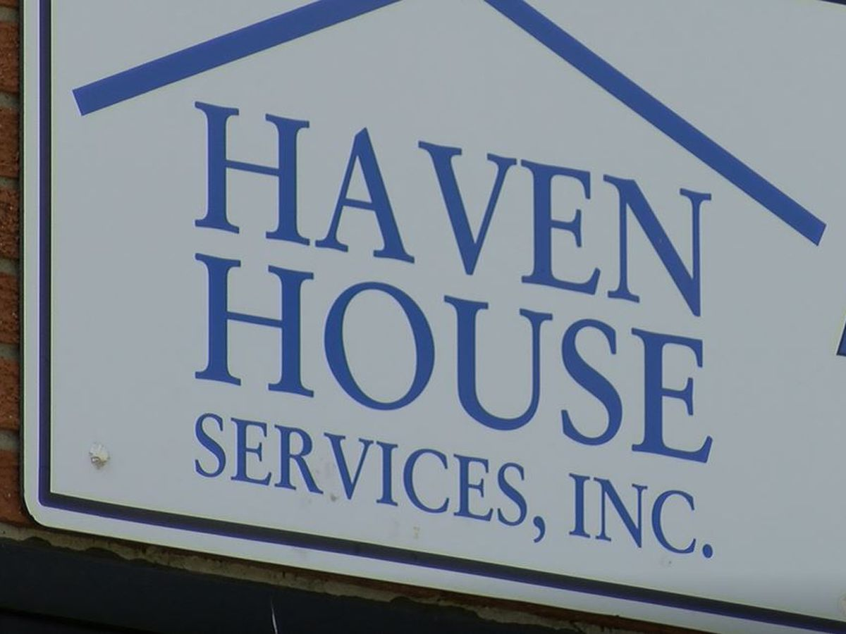 Haven House shelter changes hands, becomes Catalyst Rescue Mission