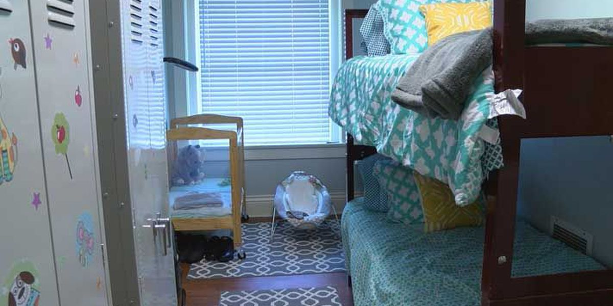 New transitional housing for women fighting addiction