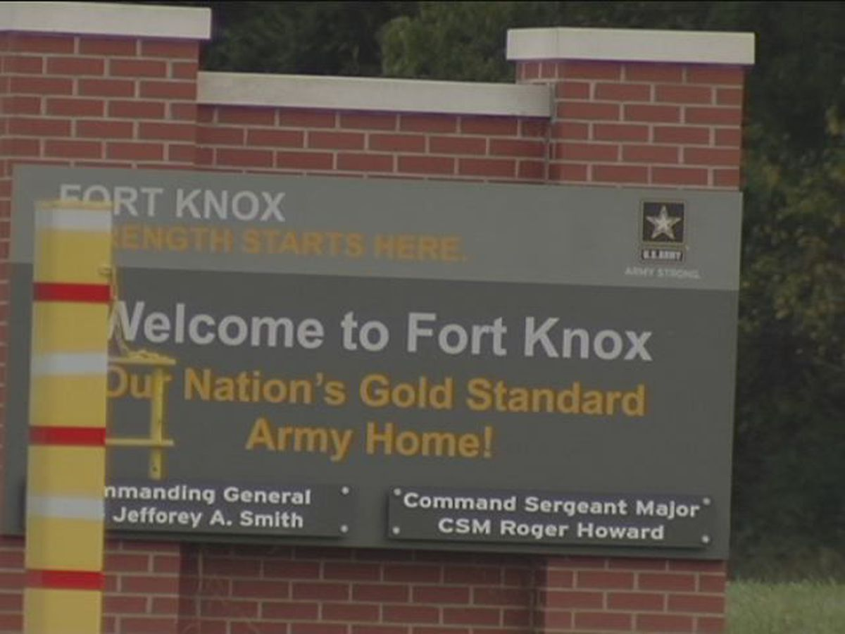 "Fort Knox to take entire post ""off the grid"""