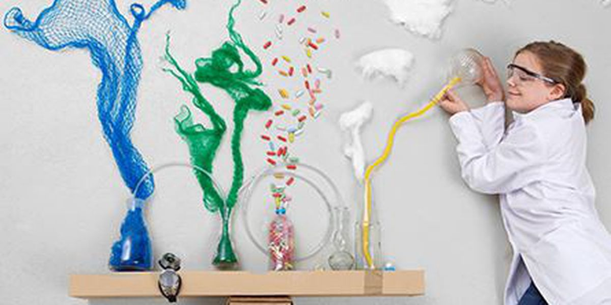 3 fun experiments kids can do to stay sharp over the summer