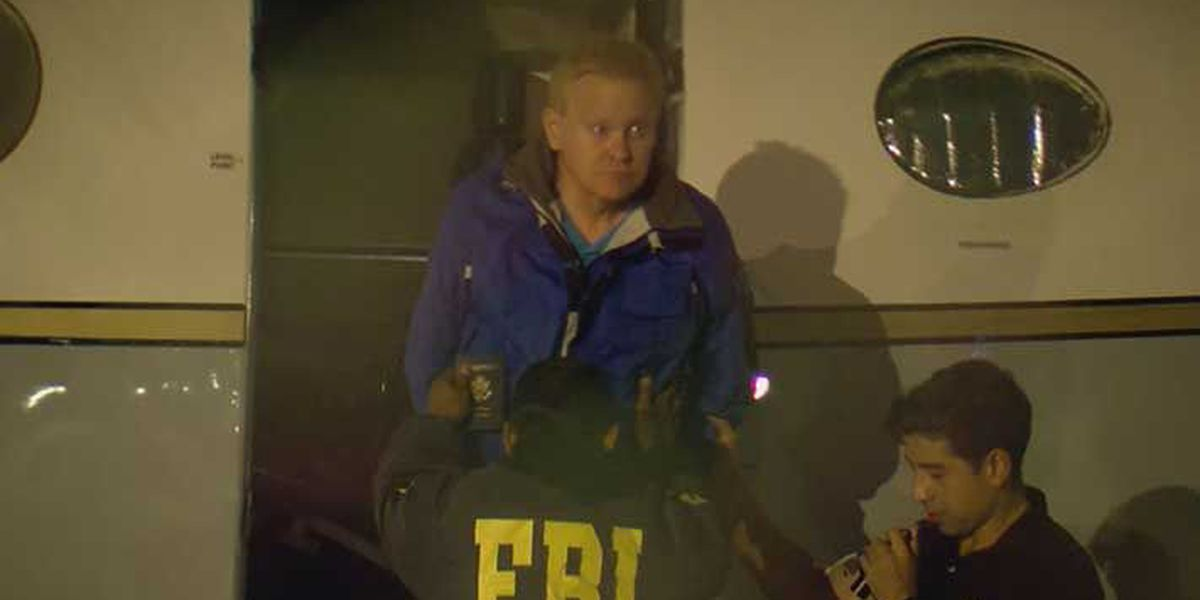 Fugitive lawyer Eric Conn captured in Honduras