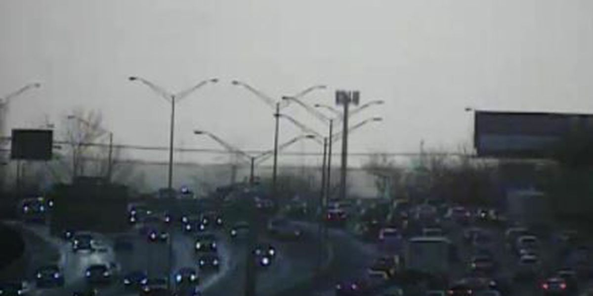 TRAFFIC ALERT: Accidents causing delays on several WAVE Country roads