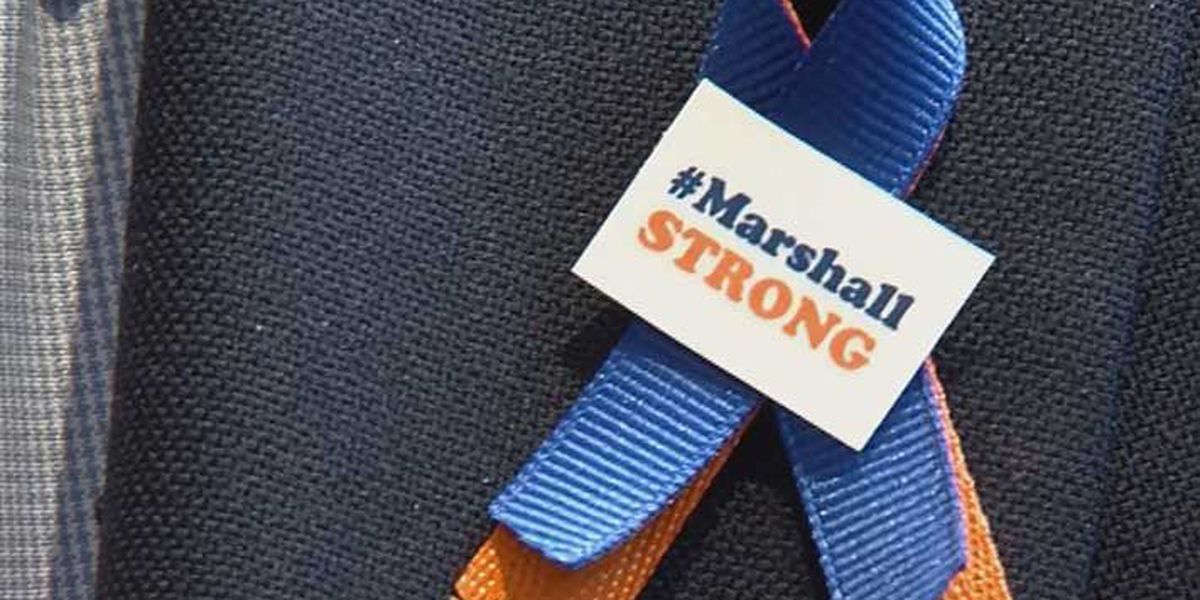 JCPS counselors help Marshall County students and staff