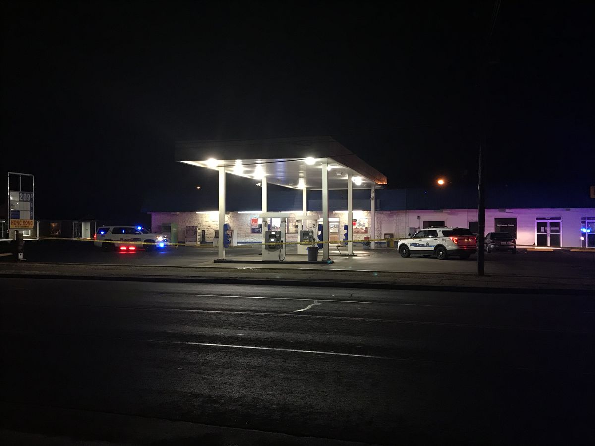 2 dead, 2 wounded in Elizabethtown shootings