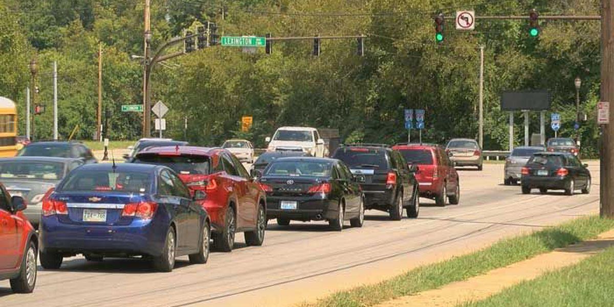Lexington Road Construction to start in September