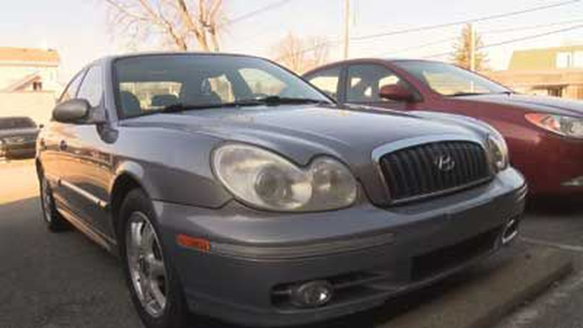 Single Mom Receives New Car For Free