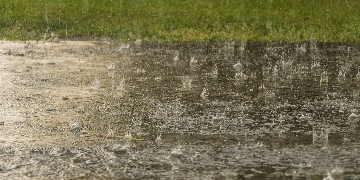WAVE Country bracing for dangerous amounts of rain