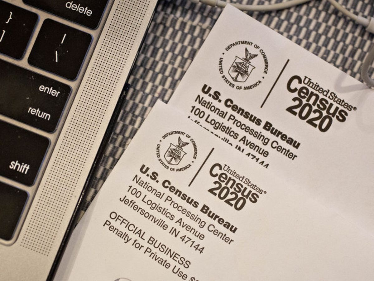 Why it's easier than ever to fill out the census