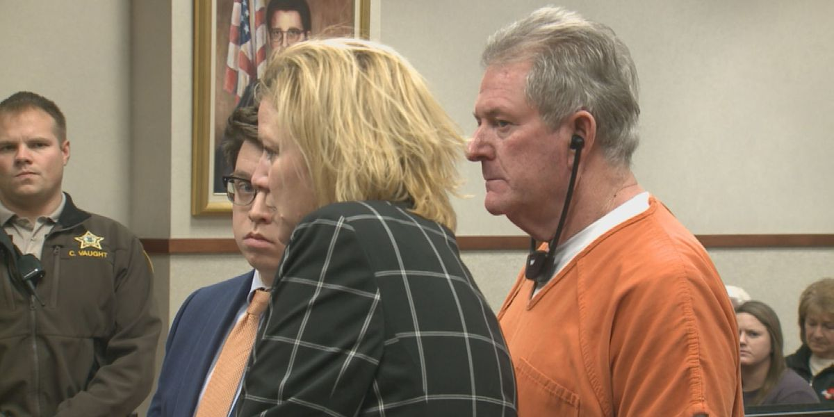 MSD driver arraigned, pleads not guilty in LMPD detective's death