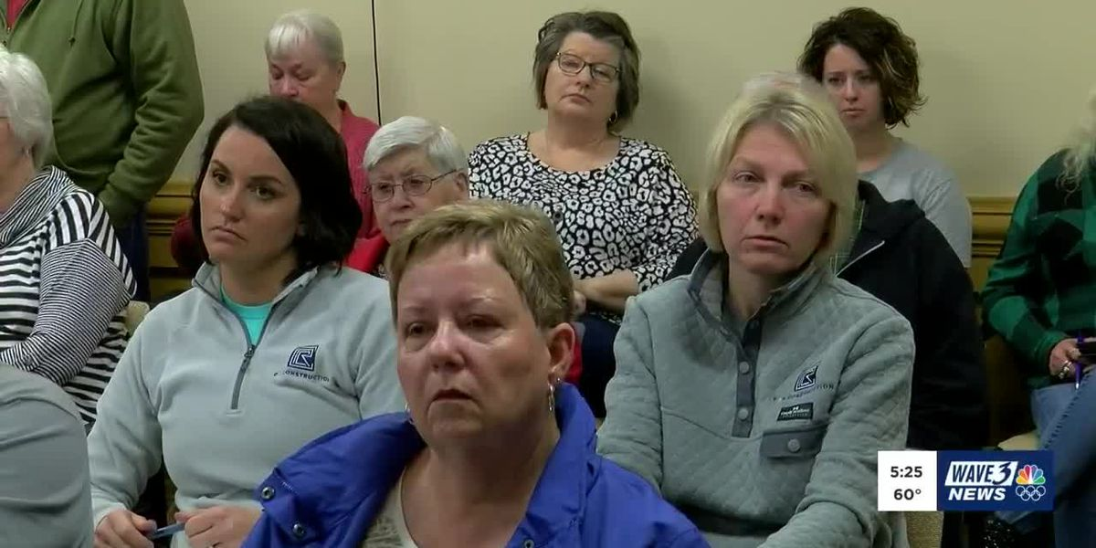 Residents fight back against highway project saying they knew nothing about it