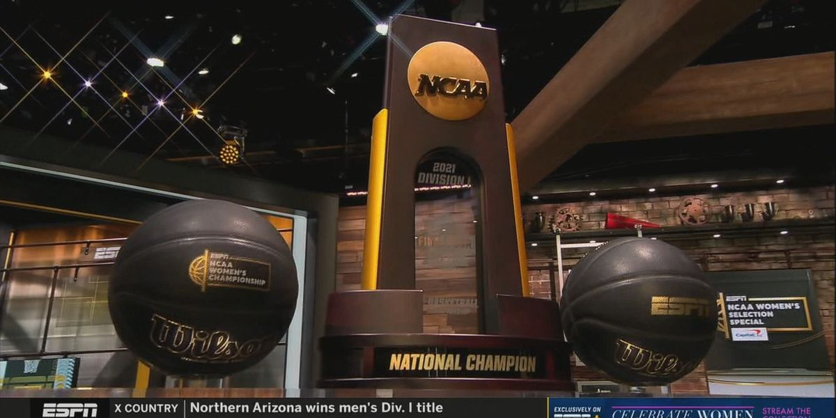 Cards, Cats and Hoosiers all earn spots in NCAA Women's Championship