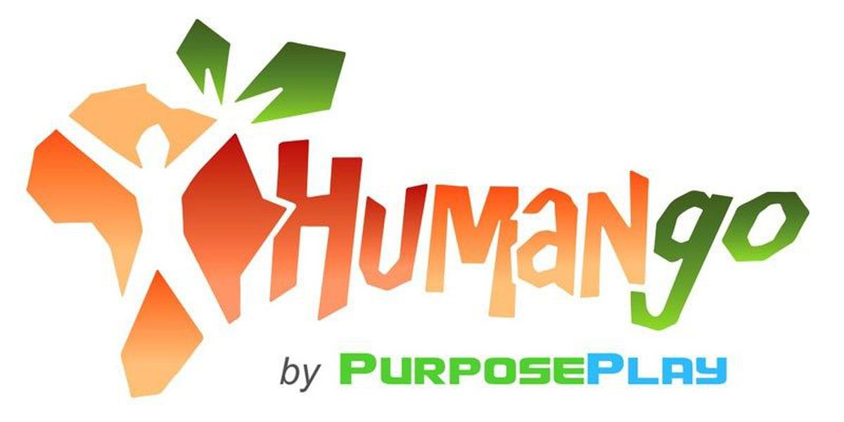 'Humango' app gives purpose to play