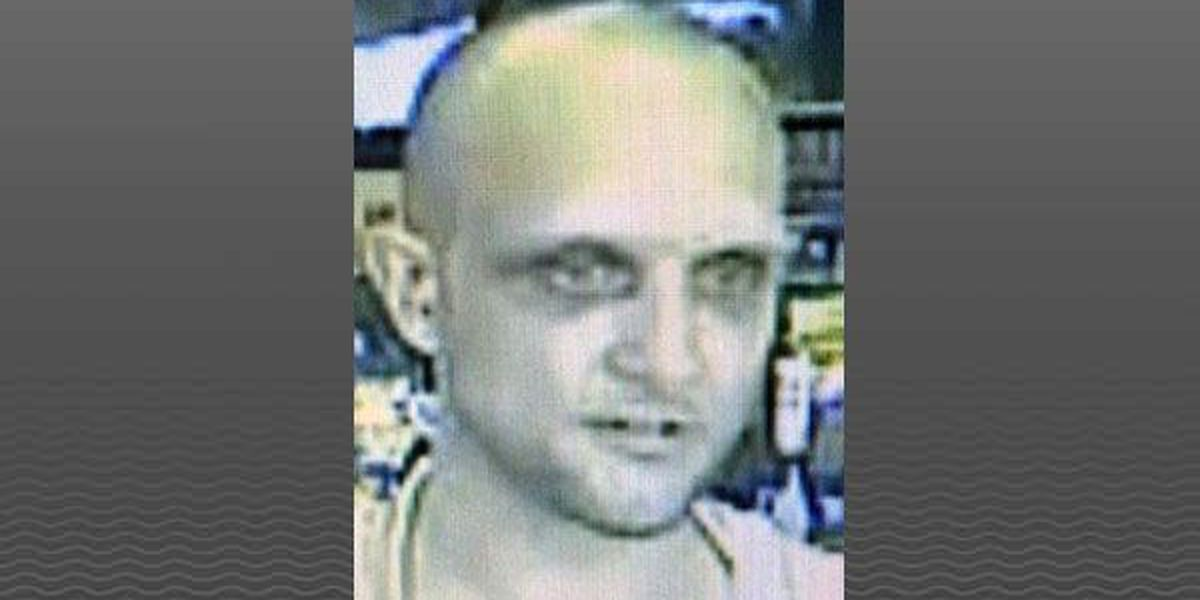 Man wanted for stealing vehicles in Hardin Co.