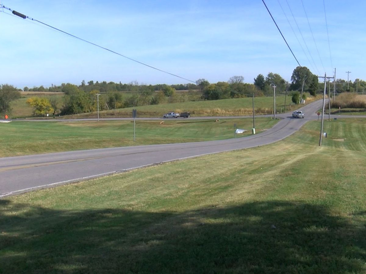 $17M road improvement project coming to Jeffersonville