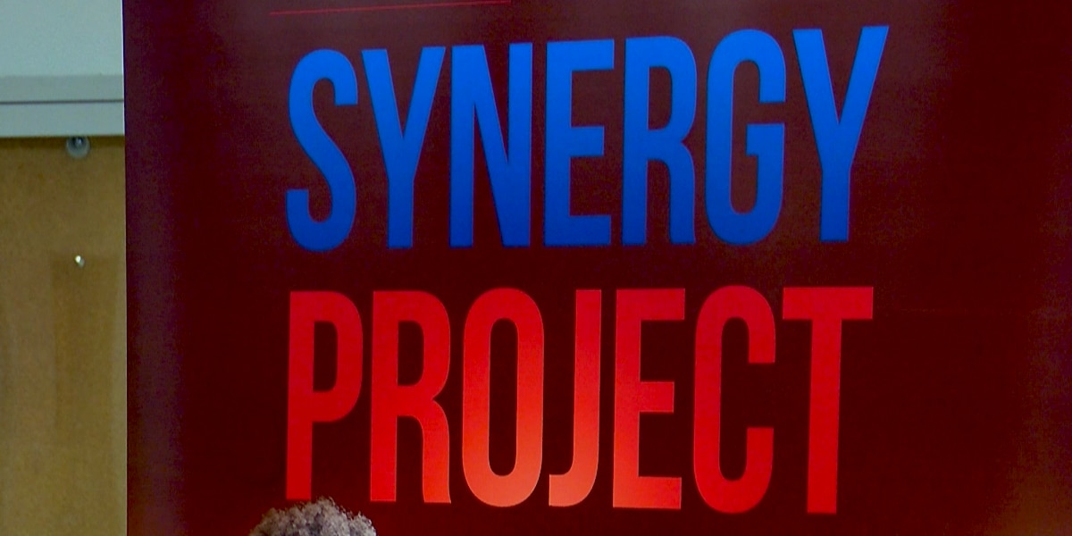 Synergy Project launches in Louisville to build community trust