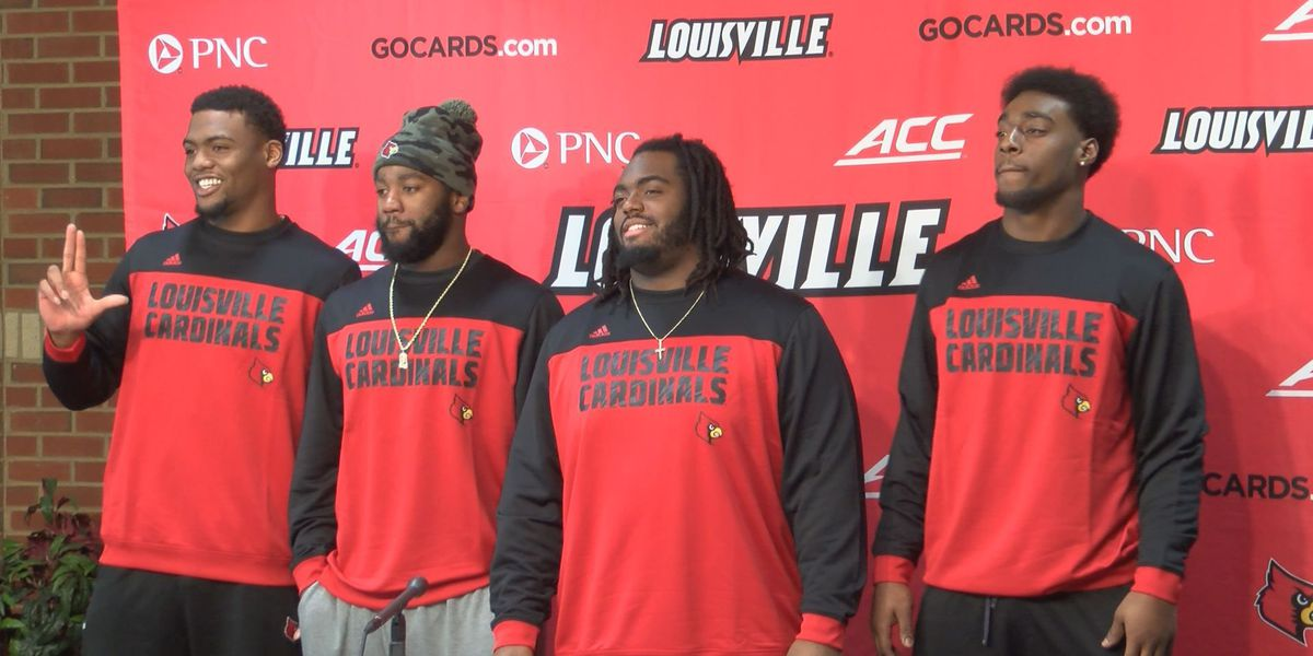 Four Potential NFL Prospects Choose the Cards Over the Pros