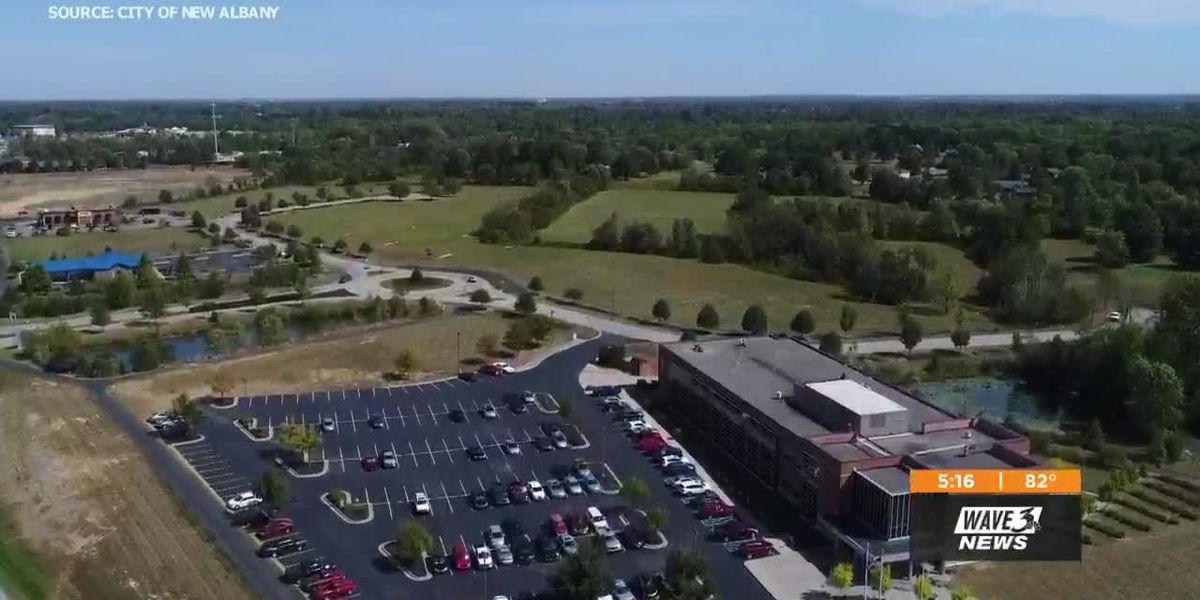 Redevelopment commission approves building new medical facility near Purdue Polytechnic in New Albany