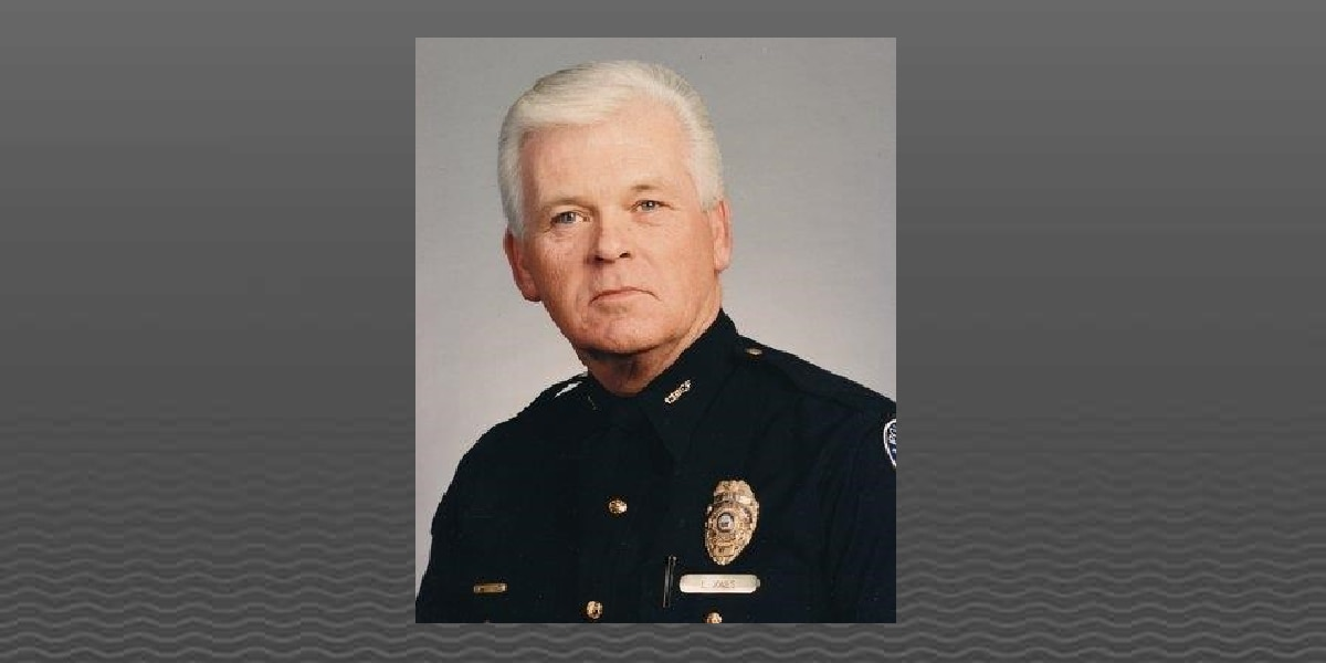 Former Jefferson County Police chief dies, funeral arrangements made