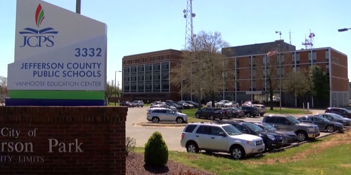 JCPS prepares for vaccine arrival, possible return to in-person instruction
