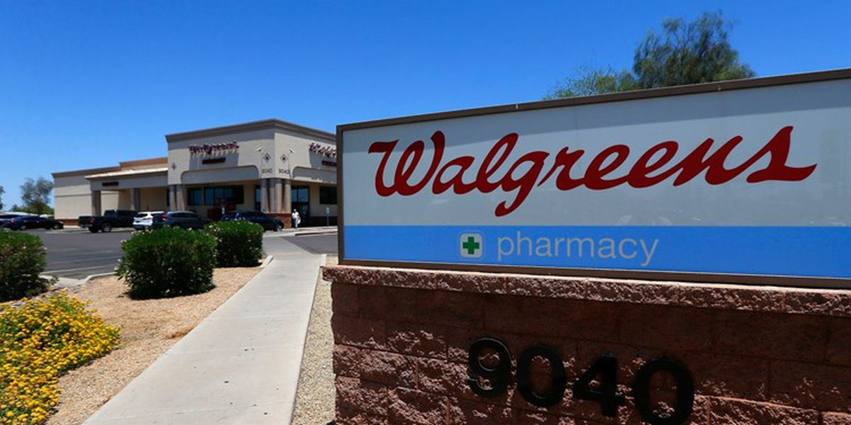 Walgreens to increase tobacco buying age