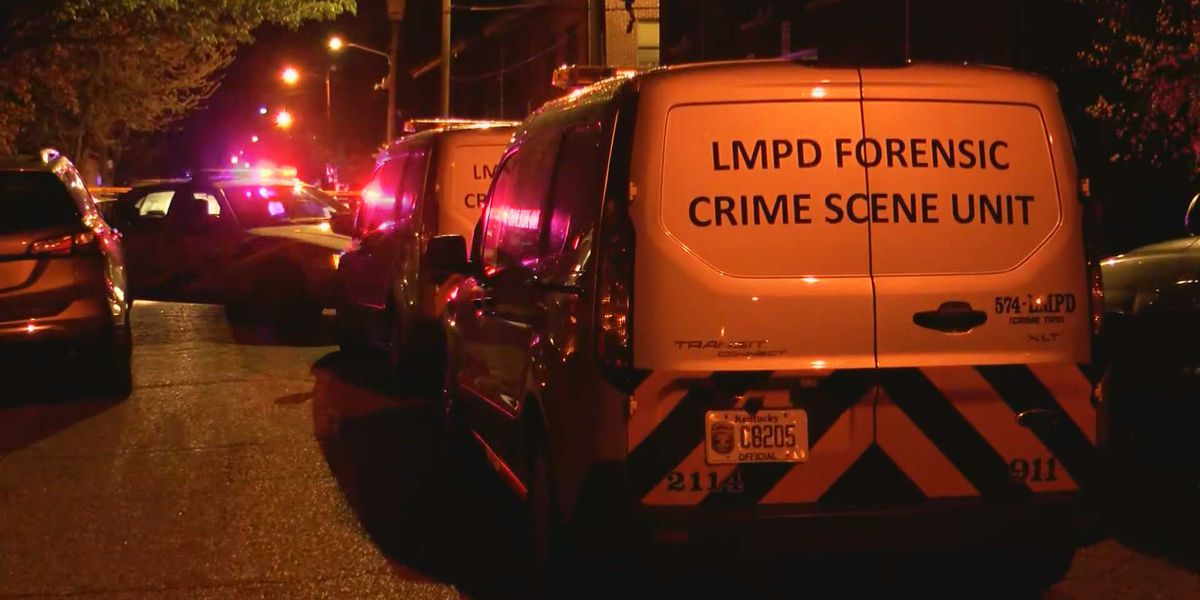 Man dead after overnight shooting on S. 17th St.