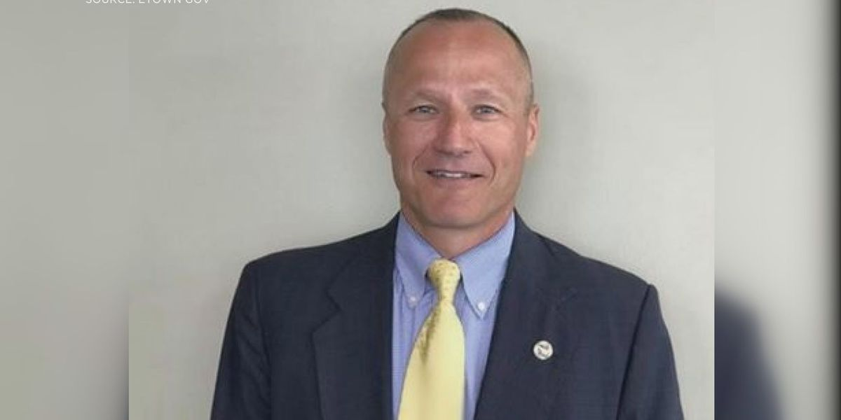 Elizabethtown names new police chief