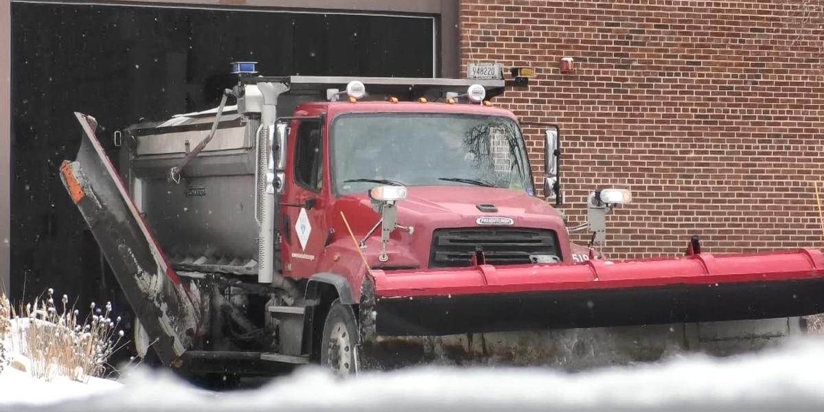 Winter weather preparations in effect for Kentucky roadways