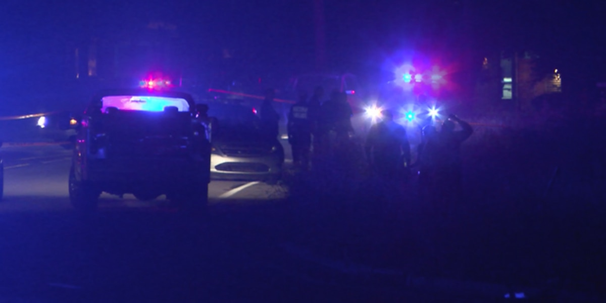 Man killed along Rockford Lane identified