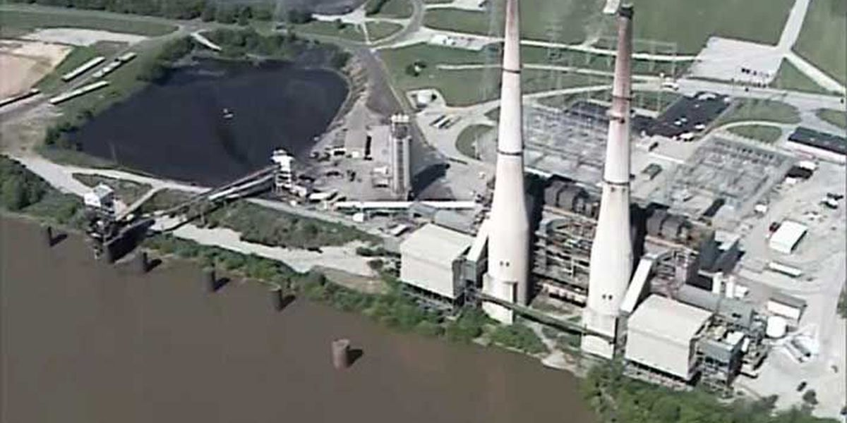 Man dies following industrial accident at New Albany power plant