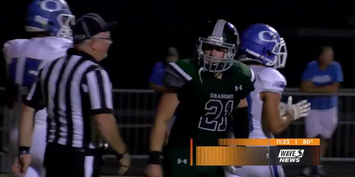 TDFN Week 5: South Oldham, St. X and DeSales among the winners