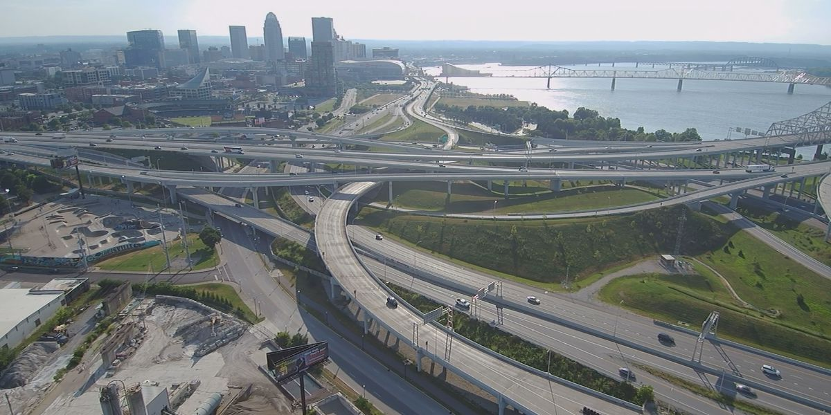 TRAFFIC ALERT: Several downtown ramps to close this weekend