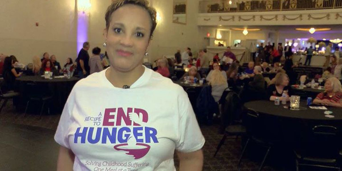 Concert engages community for 'A Recipe to End Hunger'
