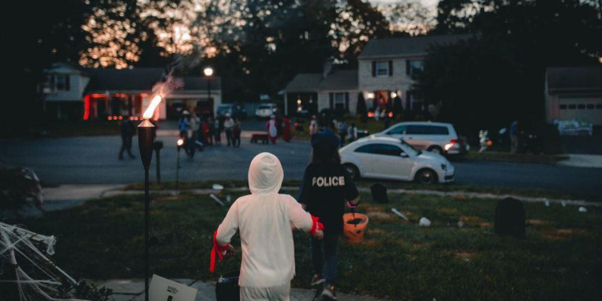 Safety, scares focus for some this Halloween