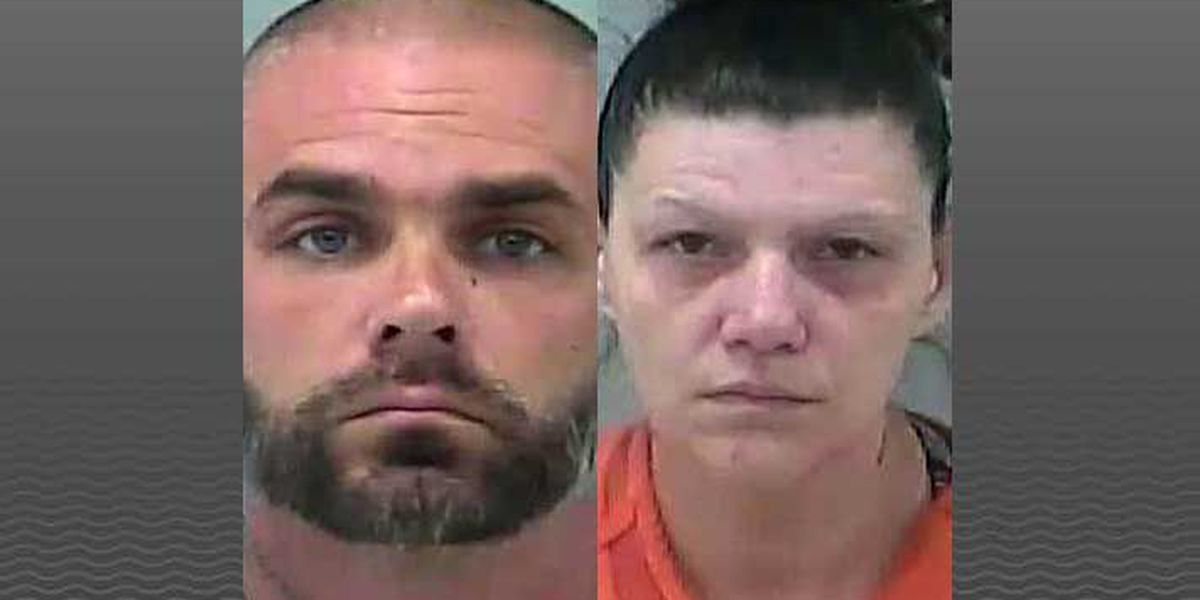 Suspects in murder of man found on Bearcamp Road return to Louisville